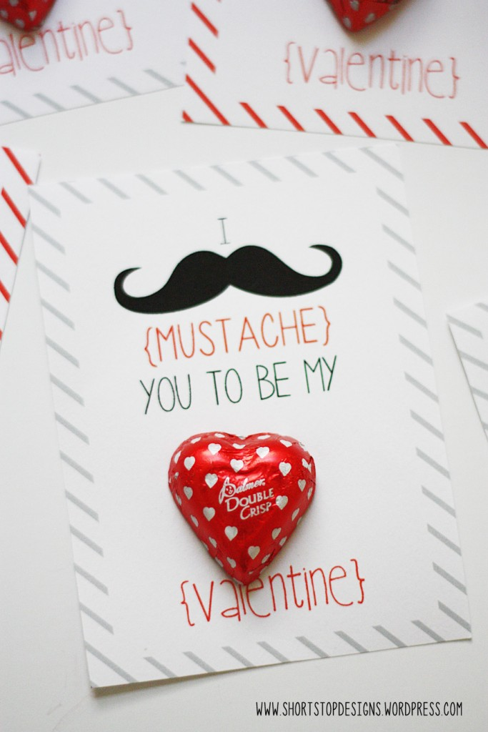 shortstopdesigns be my valentine
