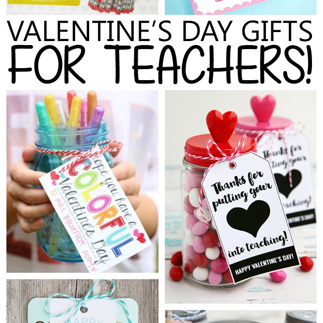 valentine u0026 39 s day gifts for teachers