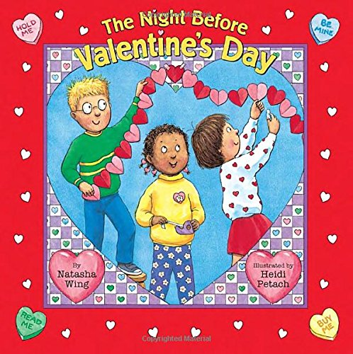 The Best Valentine's Day Books For Kids