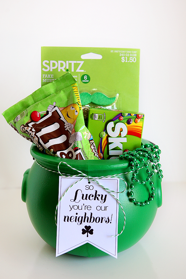 Over 20 Fun and Free St. Patrick's Day Printables