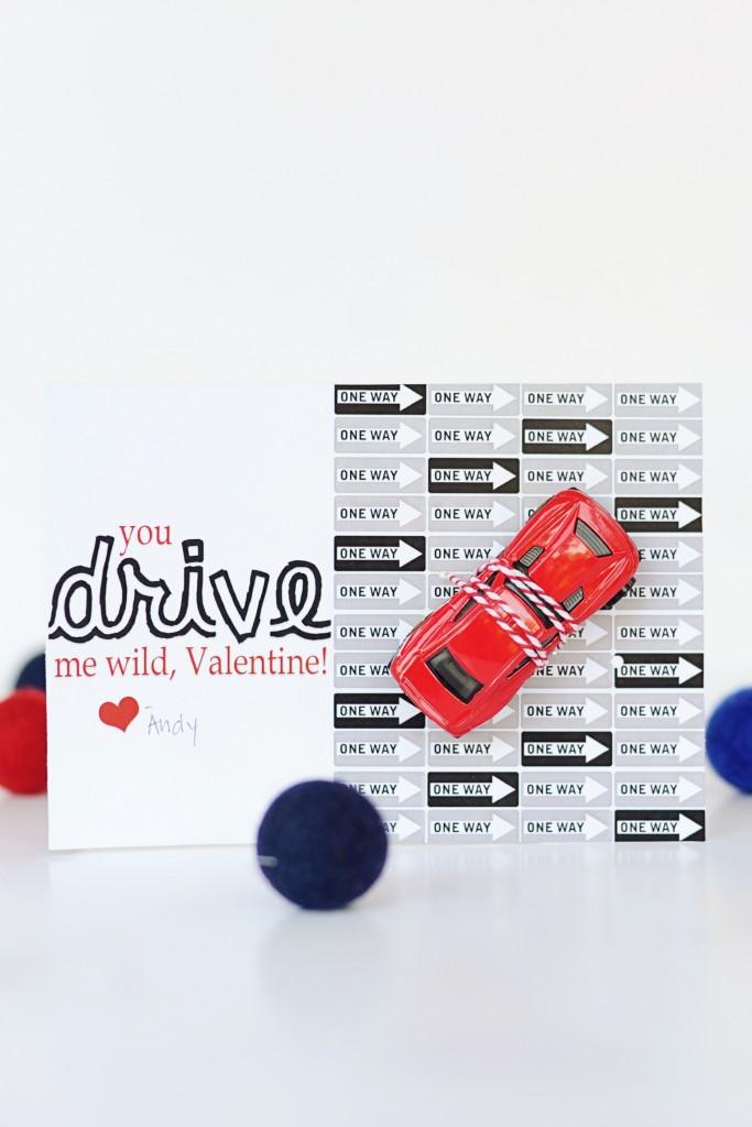 you drive me wild valentine 4