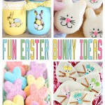 Fun Easter Bunny Ideas