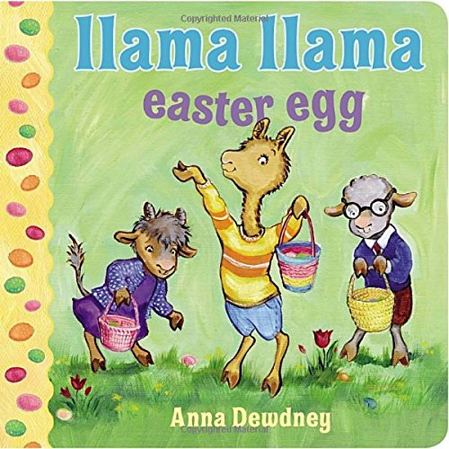 25 Easter Books For Kids | Easter books make great gifts and are perfect for Easter Baskets!