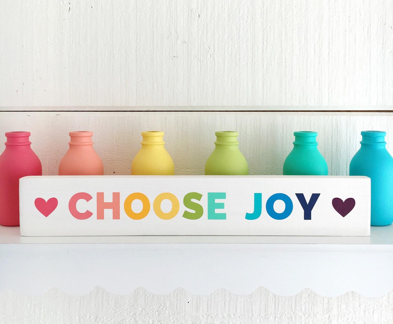 jas choose joy