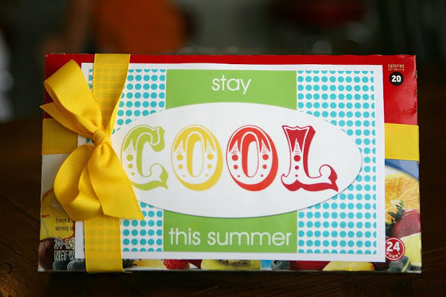 End of the School Year Ideas | Lots of fun classmate gift ideas, traditions and ways to keep in touch over summer.