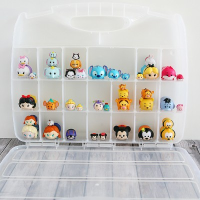 Craft Store Tsum Tsum Case