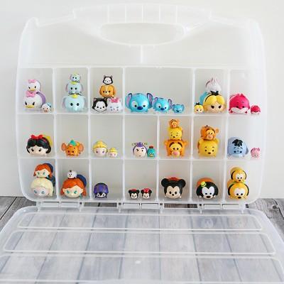 Craft Store Tsum Tsum Case