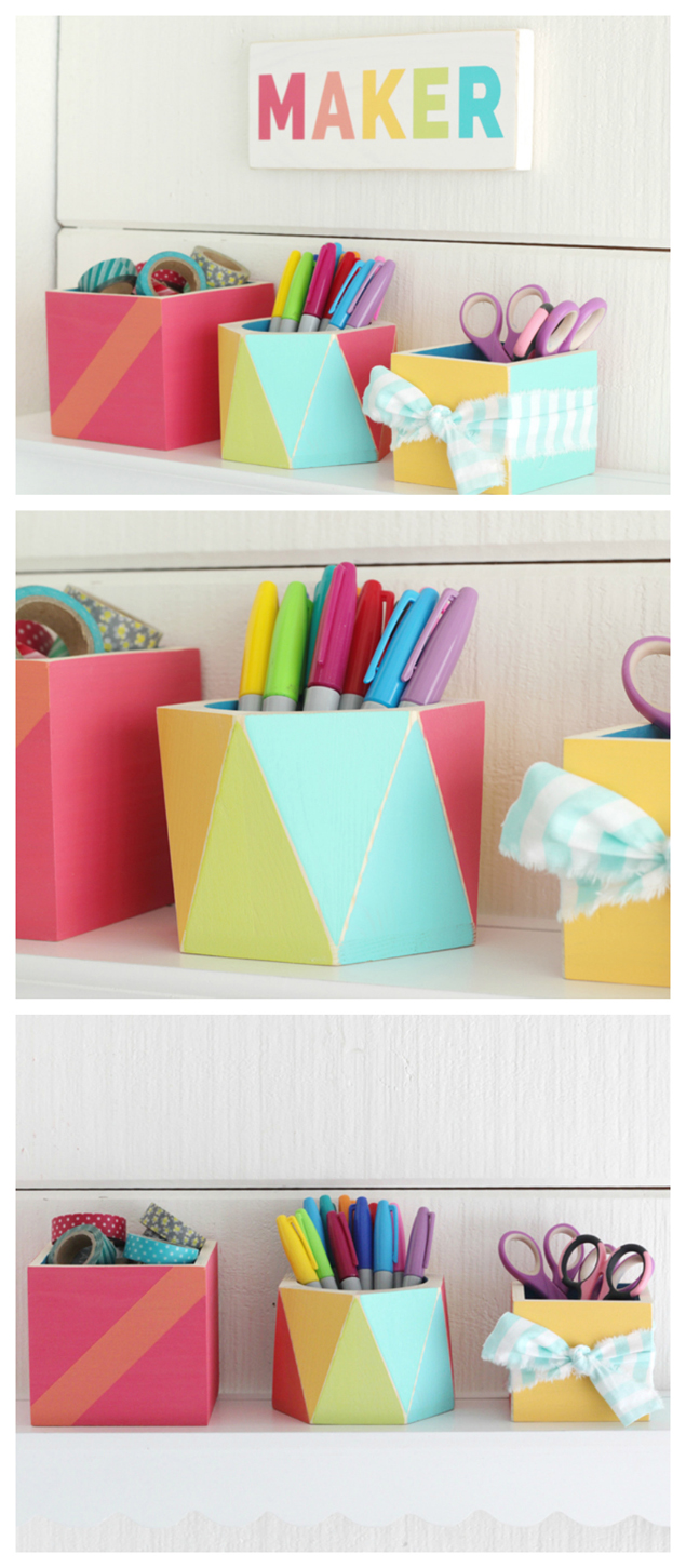 Fun, Easy & Customizable Office Accessories | You can grab all the supplies at Target!