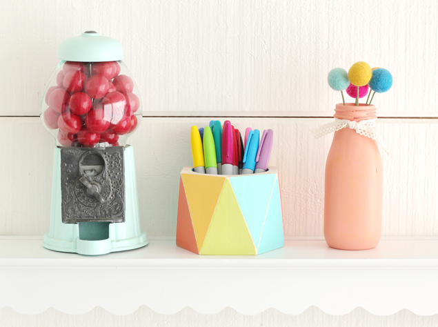 Fun, Easy & Customizable Office Accessories