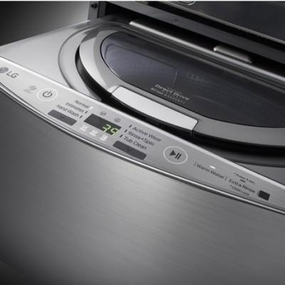 LG SideKick Pedestal Washer Giveaway!