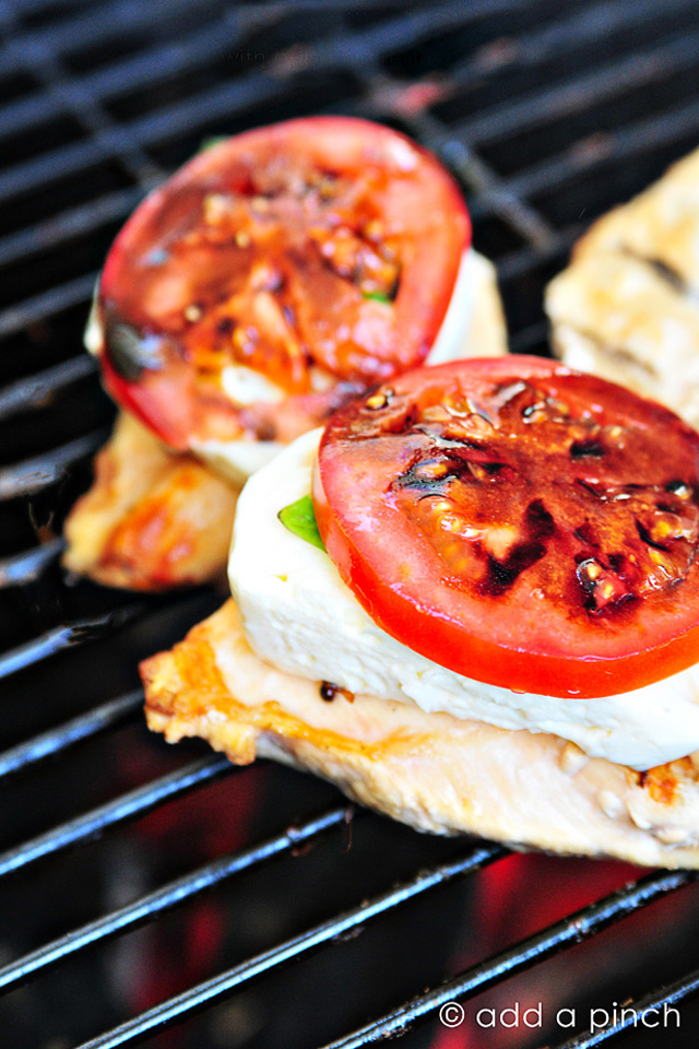Delicious Grill Recipes | These are the perfect meals for summer!