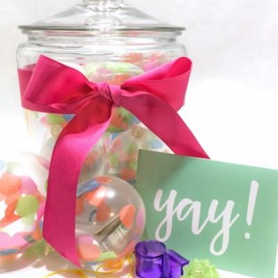 Creative And Fun Gift Idea