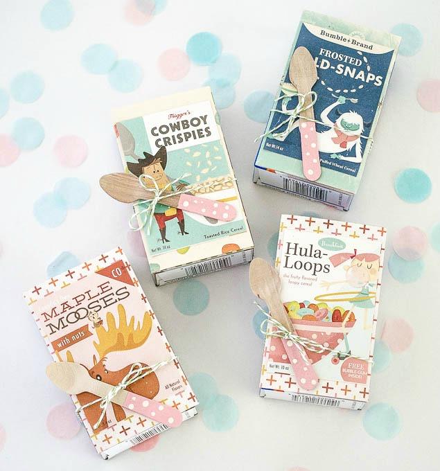 Pancakes And Pajama Party - Super cute invitation ideas!