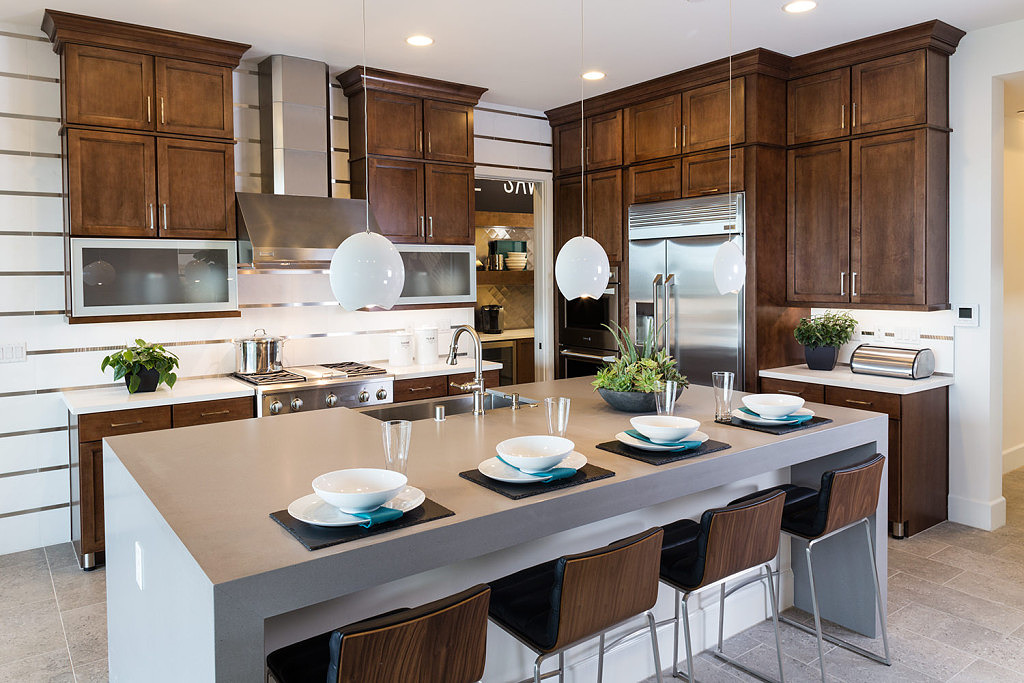 Pardee Homes