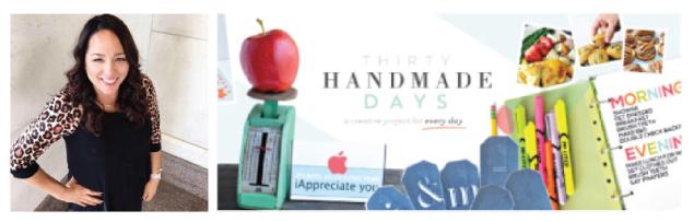 30 Handmade Days