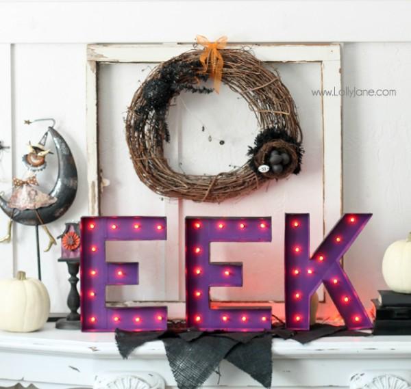 DIY-Halloween-Marquee-Letter-LollyJaneBlog-600x569