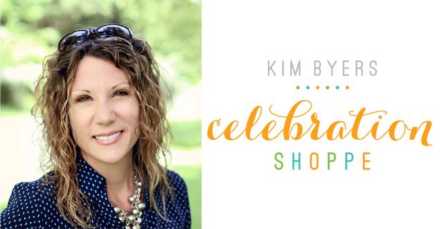 Kim Byers The Celebration Shoppe