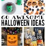 Spooktacular September Halloween Ideas 2016