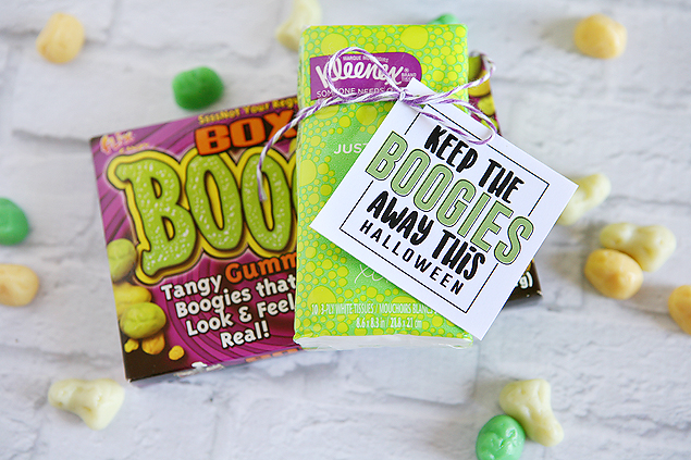 Keep The Boogies Away This Halloween | Halloween Gift Ideas
