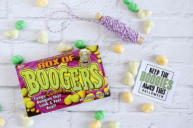 Keep The Boogies Away This Halloween   Halloween Gift Ideas