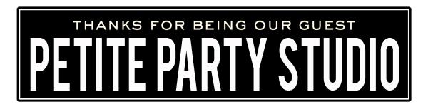 ss-petite-party-studio