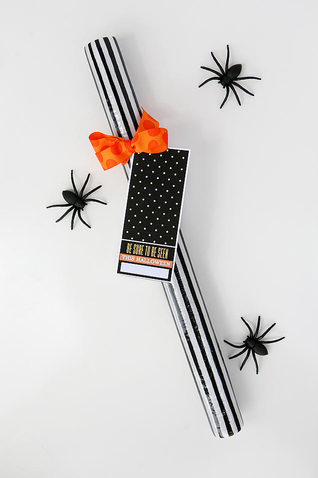 Be Sure To Be Seen This Halloween | Halloween Glow Sticks