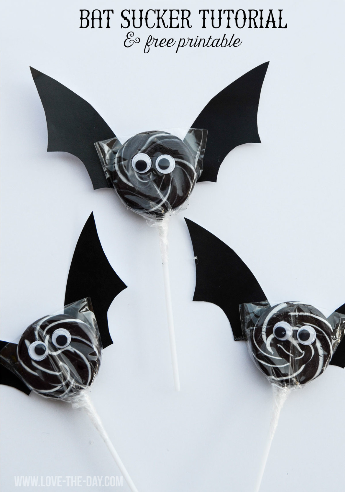 Bat Suckers