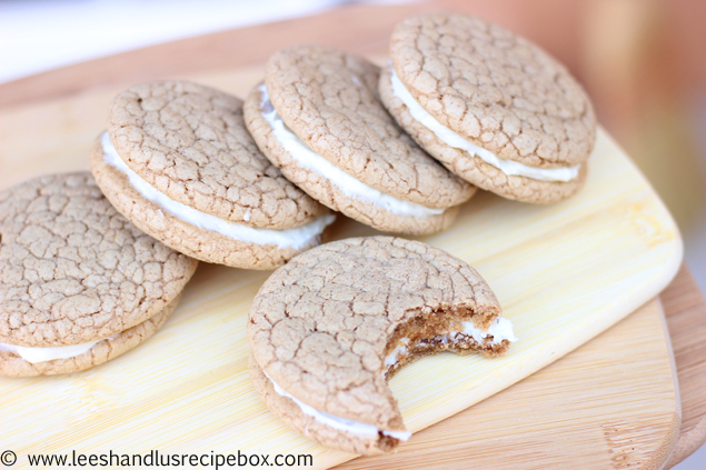 Spiced Oreo Cake Mix Cookies | Cake Mix Cookies Recipe