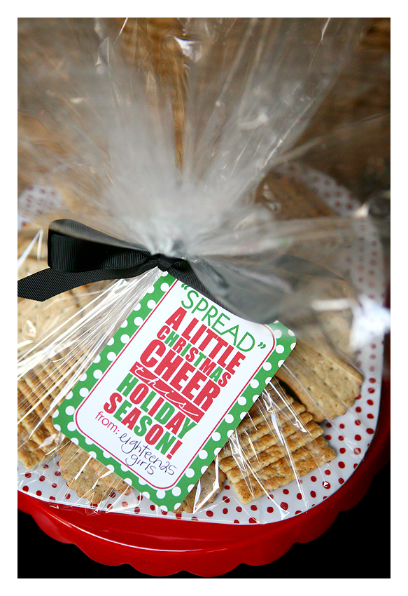 Neighbor Christmas Gift Ideas | Spread A Little Christmas Cheer