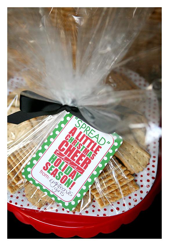 Neighbor Christmas Gift Ideas | Spread A Little Christmas Cheer