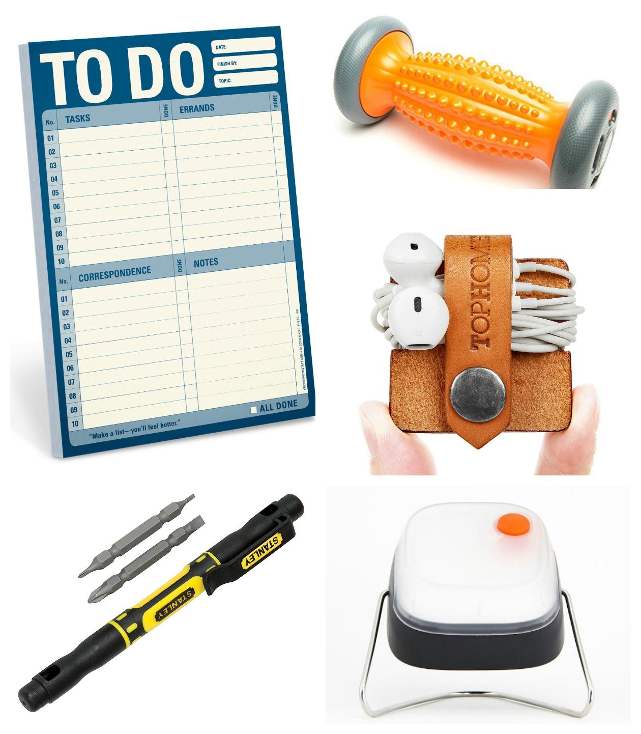 Stocking Stuffer Ideas for Men