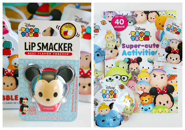Favorite Things Giveaway 2016 | Tsum Tsum Prize Pack valued over $100!
