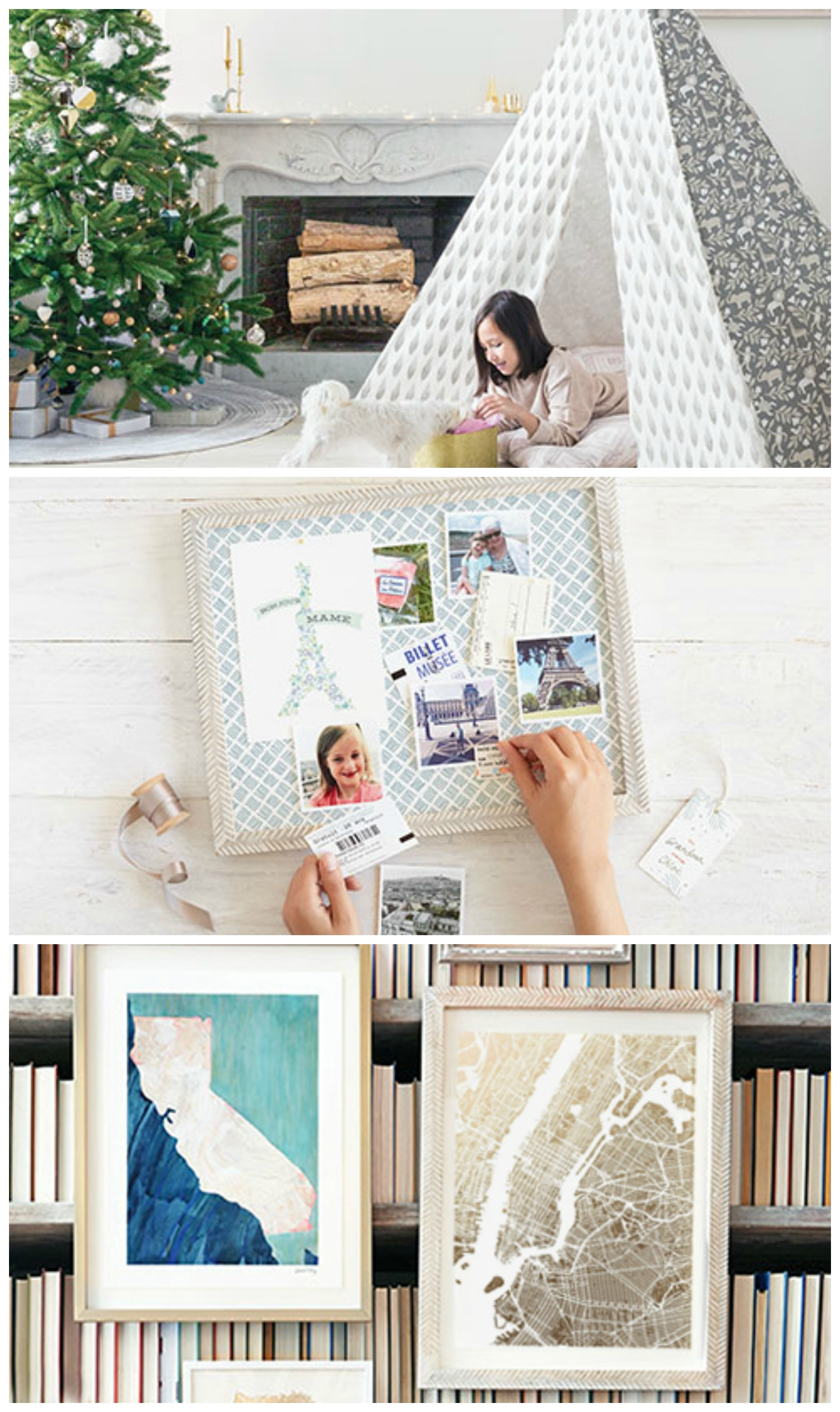Minted Gifts and Giveaway