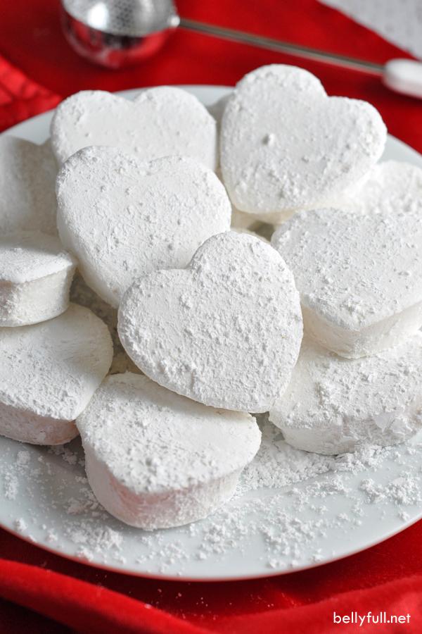 Valentine Treats and Desserts