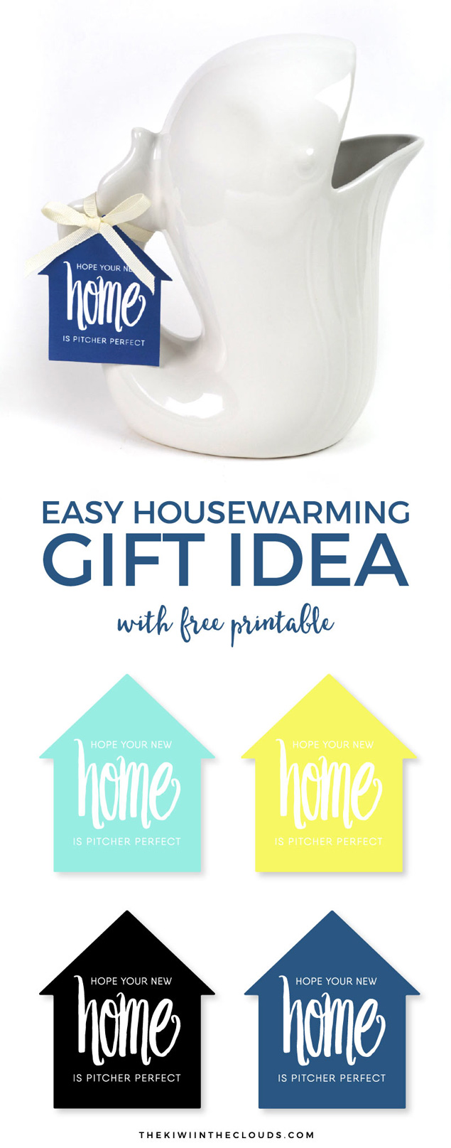 This DIY Housewarming Gift Will Make You The Hit Of The Party (FREEBIE)
