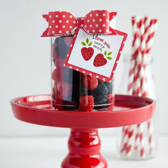 Inspirational Valentine Gifts Ideas For Friends