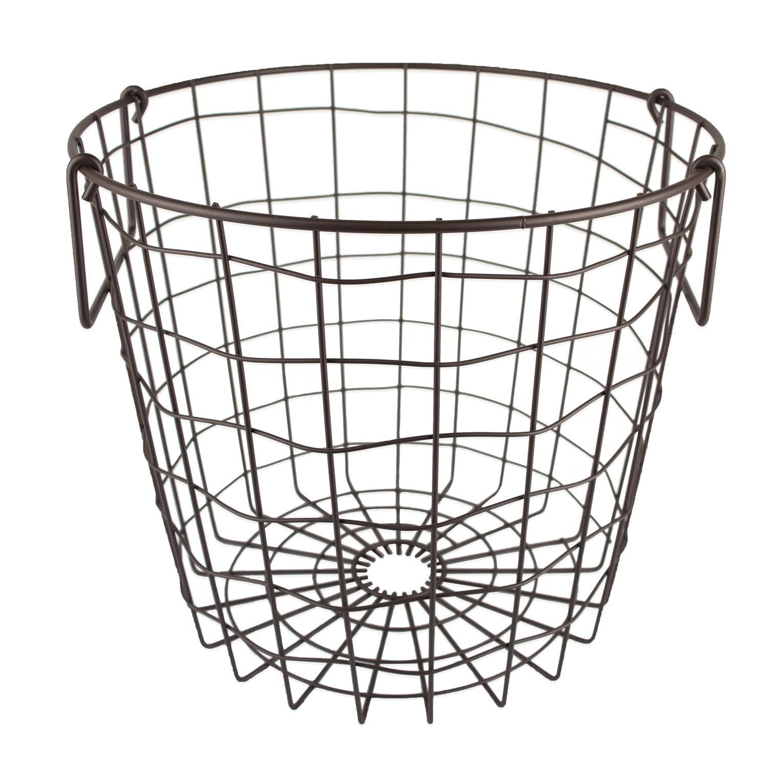 Farmhouse Home Decor | Wire Baskets