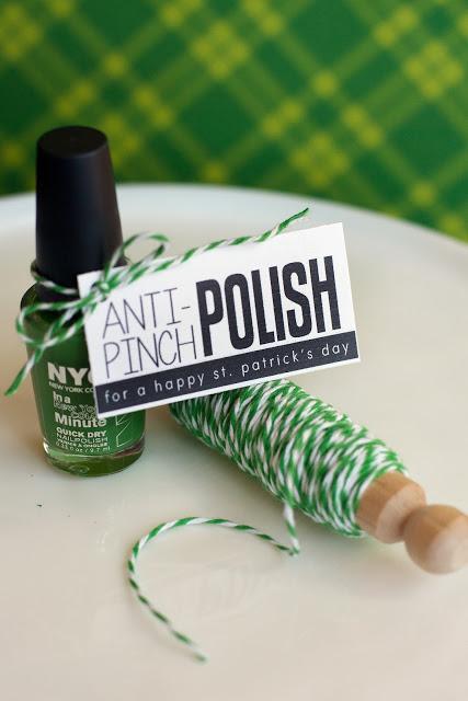 Anti-Pinch Polish | Eighteen25