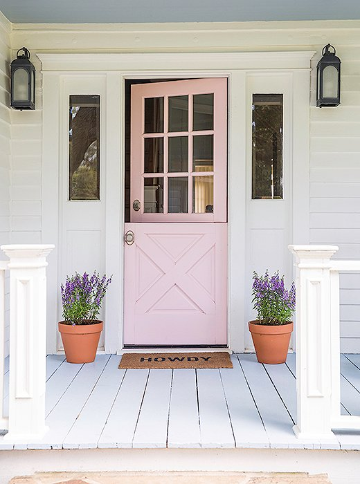 Pretty Front Porch Ideas