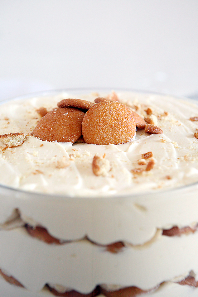 Famous Banana Pudding | Banana Pudding Recipe