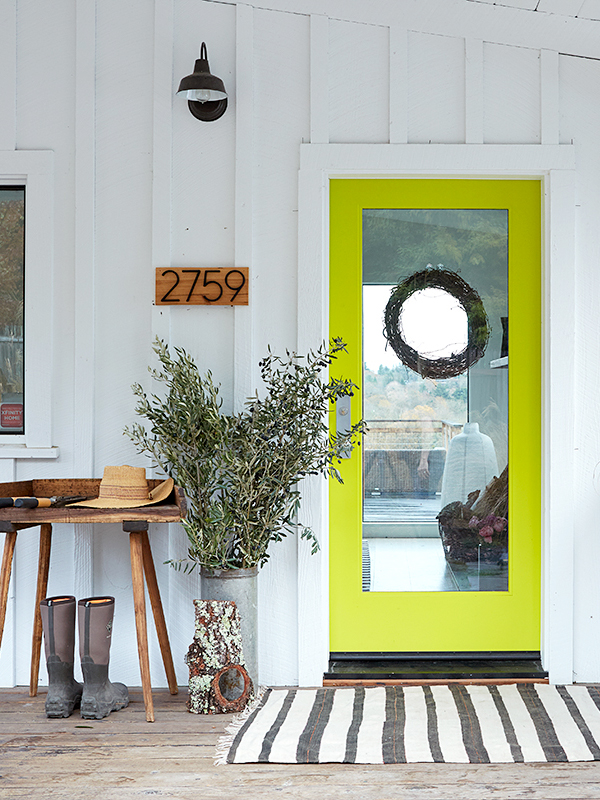 Pretty Front Porch Ideas Modern Farmhouse