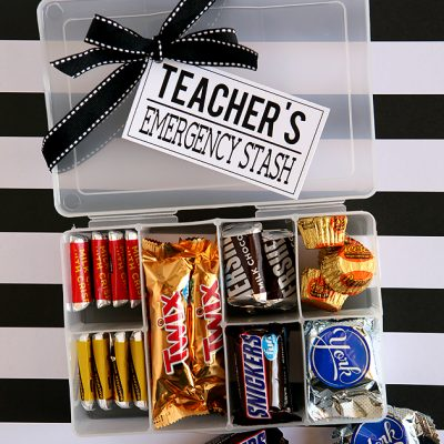 The Best Teacher Appreciation Gift Ideas