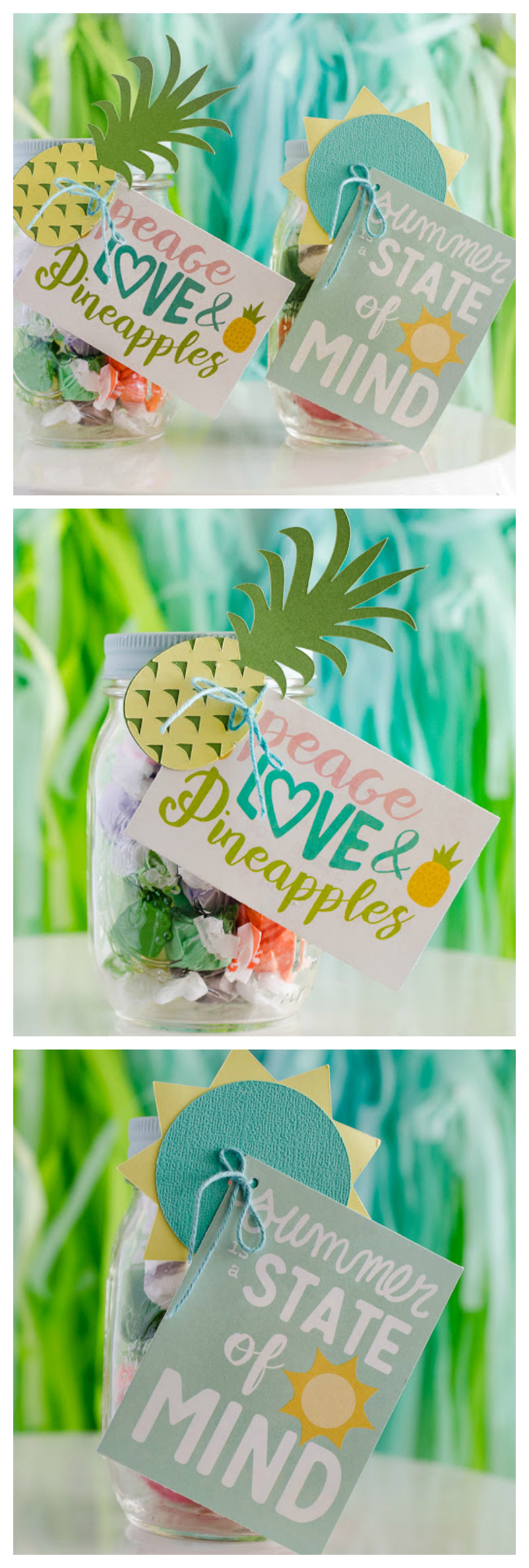 Sweet Summer Gift Ideas... too cute!!
