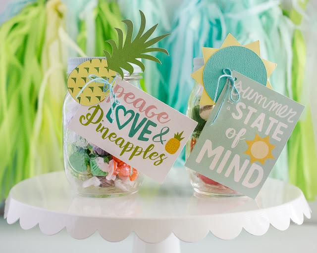 Fun Summer Gift Ideas
