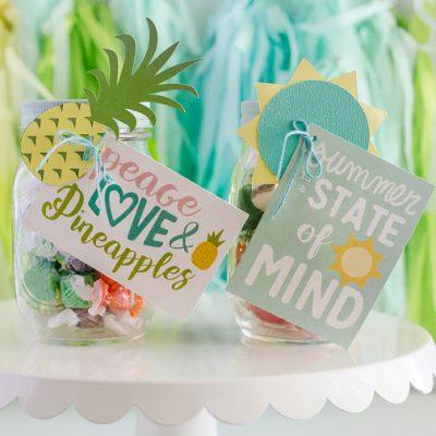 Sweet Summer Gift Ideas