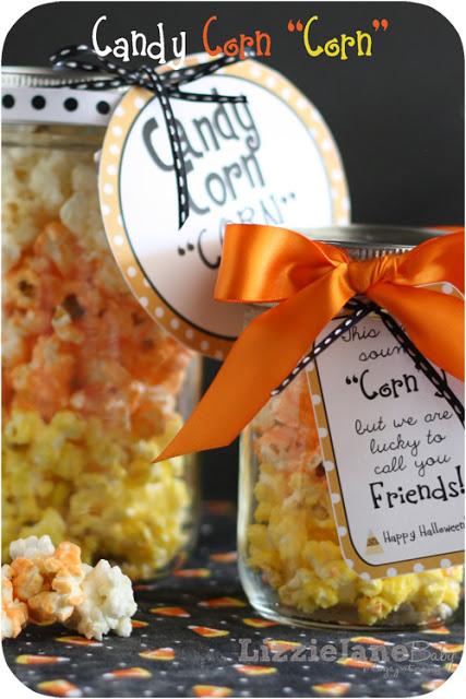 Candy Corn Corn