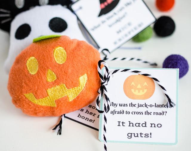 Halloween Emoji Handouts | Fun Halloween Gifts