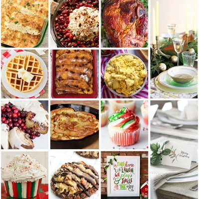 Planning the Perfect Christmas Brunch
