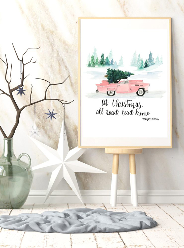 http://eighteen25.com/wp-content/uploads/2017/11/lp-Millenial-Pink-Vintage-Car-Christmas-Tree-Watercolor-Print-2.jpg