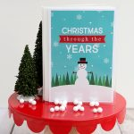 Christmas Through The Years Album